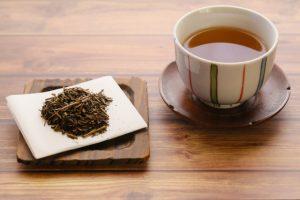 ごえん茶子屋『ほうじいと学ぼう!ほうじ茶のなぞ 』
